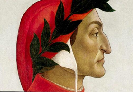 Attraverso gli occhi di Dante