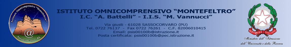 Istituto Omnicomprensivo Montefeltro